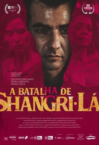 Poster of The Battle of Shangri-la