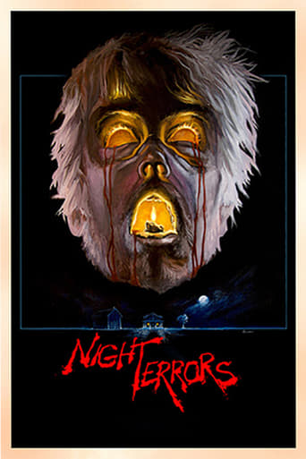 Poster of Night Terrors