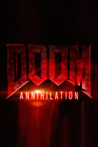 Poster of Doom: Annihilation
