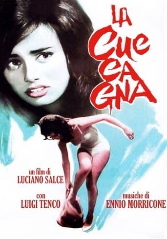Poster of La cuccagna