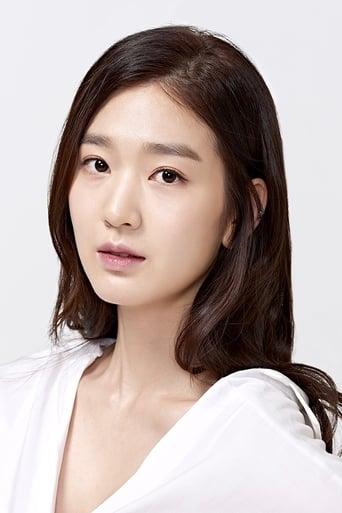 Image of Kim Hye-In