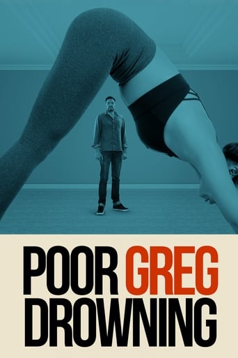 Poster of Poor Greg Drowning
