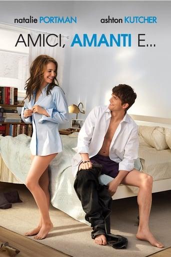 Poster of Amici, amanti e...