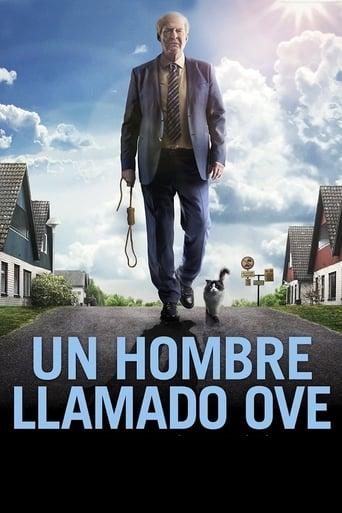 Poster of Un hombre llamado Ove
