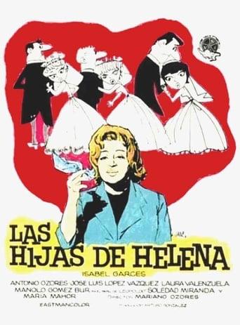 Poster of Las hijas de Helena