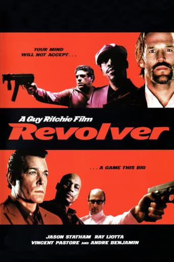 Poster of Revolver