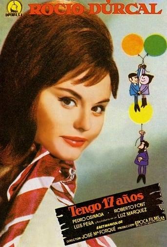 Poster of Tengo 17 años