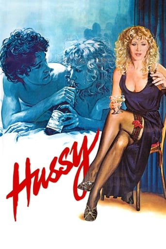 Poster of Hussy