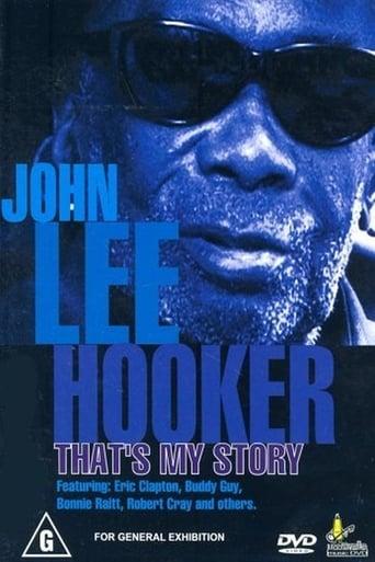 Poster of John Lee Hooker: That's My Story