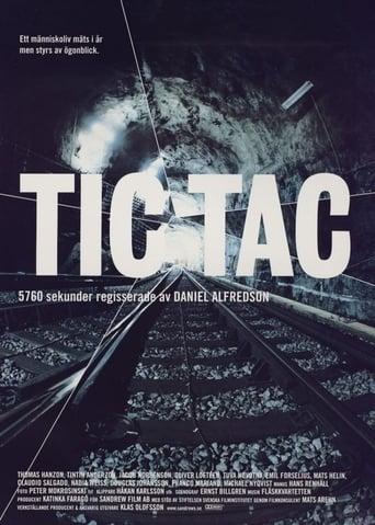 Poster of Tic Tac
