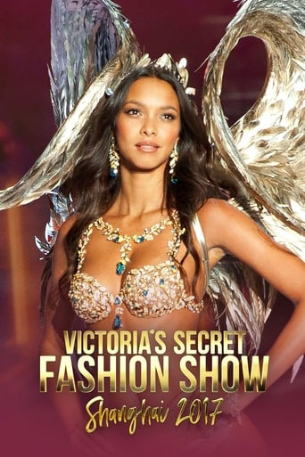 Victoria's Secret Fashion Show 2017 poster
