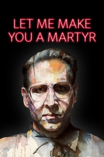 Poster of Let Me Make You a Martyr