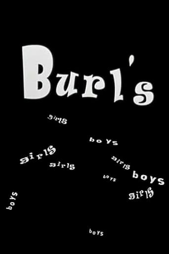 Poster of Burl's