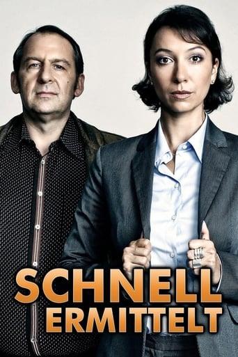 Poster of Schnell ermittelt
