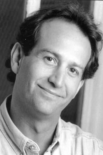 Image of Ted Neustadt