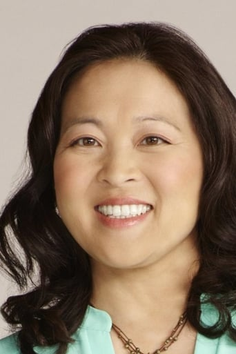 Image of Suzy Nakamura