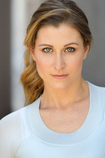 Image of Gabrielle Stone