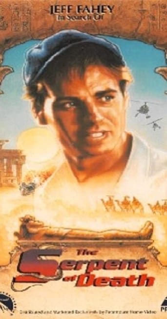 Poster of The Serpent of Death