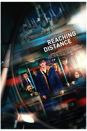 Poster of Reaching Distance