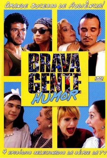 Poster of Brava Gente