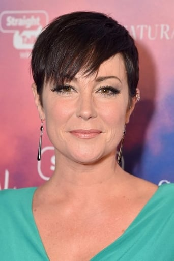 Image of Kim Rhodes
