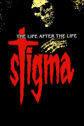 Poster of Stigma