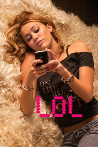 Poster of LOL