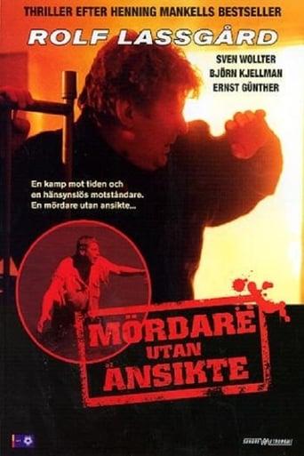 Poster of Mördare utan ansikte