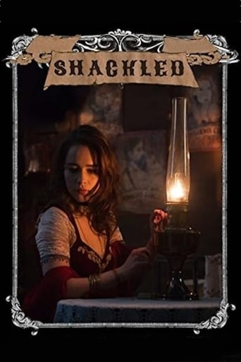 Poster of Shackled