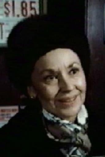 Image of Mary Davenport