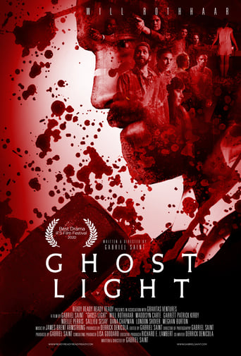 Poster of Ghost Light