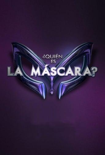 Poster of ¿Quién es la máscara?