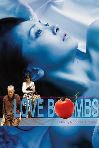 Poster of Love Bombs