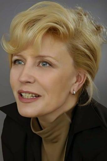 Image of Krystyna Janda