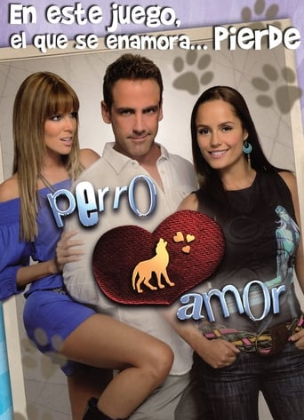 Poster of Perro Amor