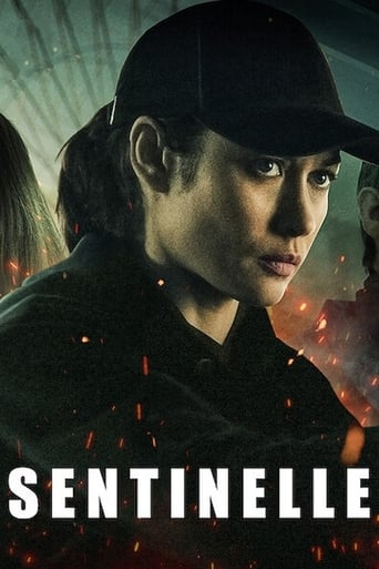 Poster of Sentinelle