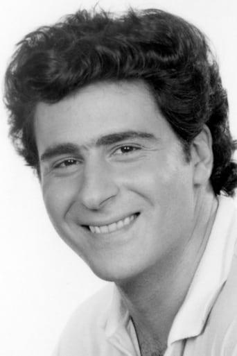 Image of Tony Ganios