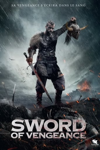 Poster of Sword of Vengeance