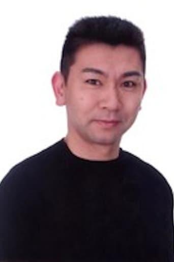 Image of Jin Horikawa