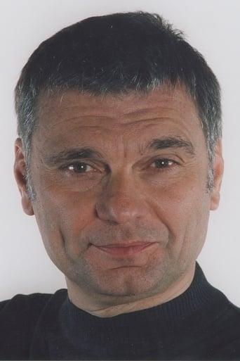 Image of Carles Sans