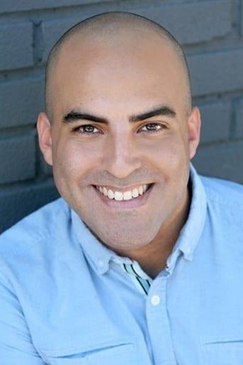 Image of Milton Perez