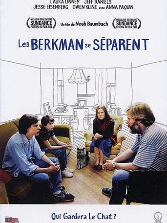 Poster of Les Berkman se séparent