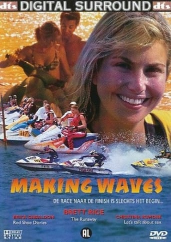 Poster of Making Waves