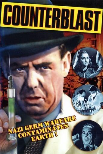 Poster of Counterblast