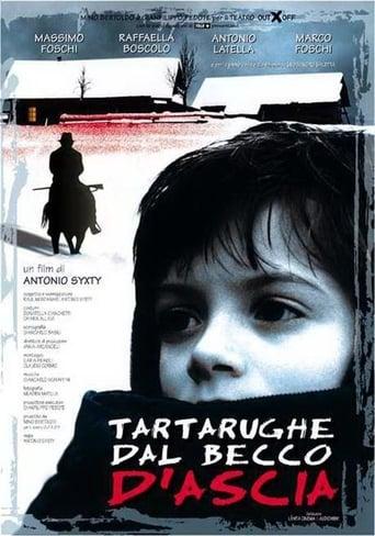 Poster of Tartarughe dal becco d'ascia