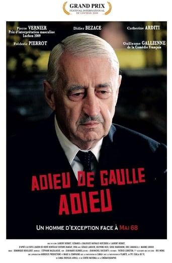 Adieu De Gaulle adieu