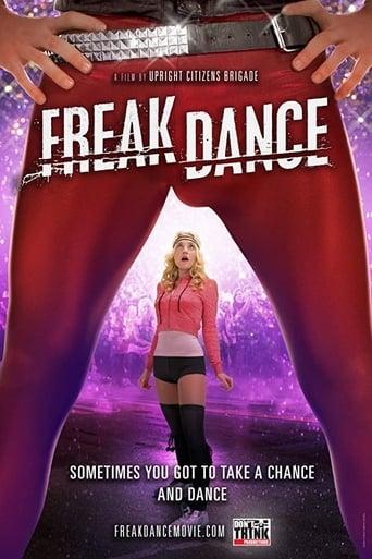 Poster of Freak Dance