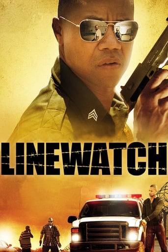 Linewatch poster