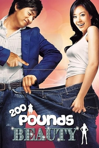 Poster of 200 Pounds Beauty