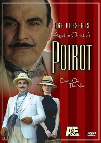 Poirot: Death on the Nile